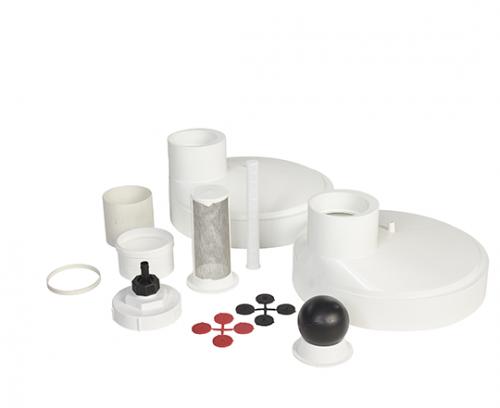 Inground First Flush Diverter Kit